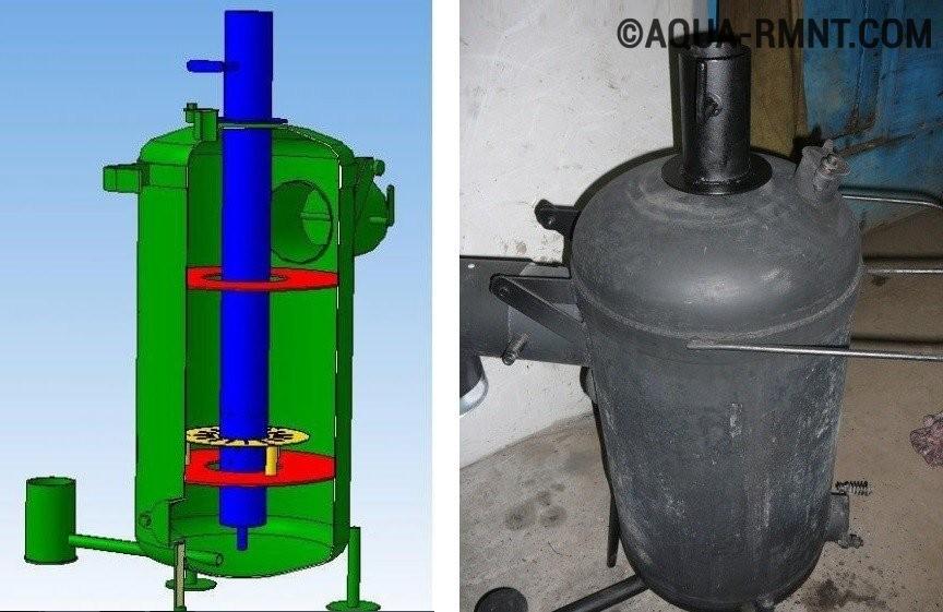 Схемы теплоснабжения, области применения различных систем отопления